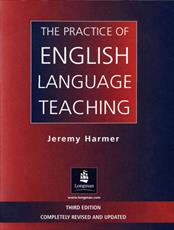 کتاب The Practice of English Language Teaching نوشته Harmer - ویرایش سوم